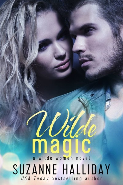 Wilde Magic