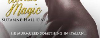 Wilde Magic is available for preorder!