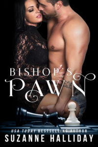 Bishop's Pawn ~ Release Date: March 13, 2017