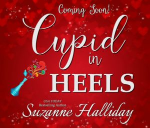 Another Halliday Happily Ever After ~ Coming Soon