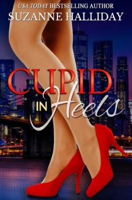Cupid In Heels